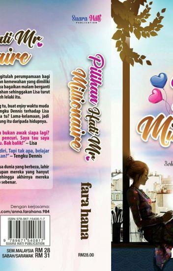 Tak Seindah Syurga (Pilihan Hati Mr.  Millionaire)