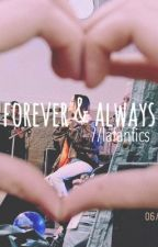 forever & always ; joey birlem [ on hold for a little bit] by birlemish