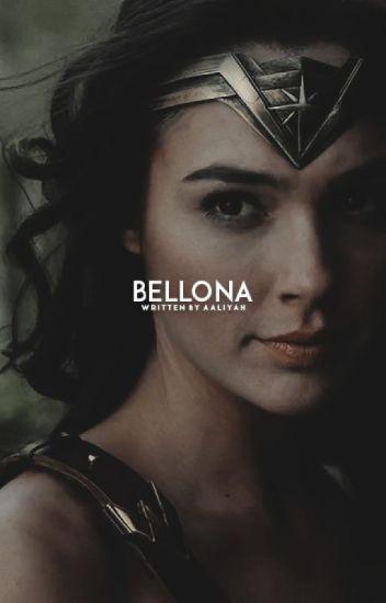 bellona「thor odinson.」