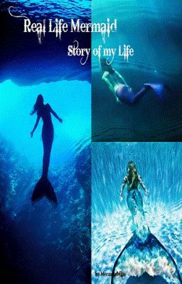 Real Life Mermaid - Story of my life