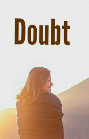With a Doubt by saffyyia