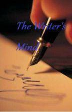 The Writer's Mind by Silver_pen