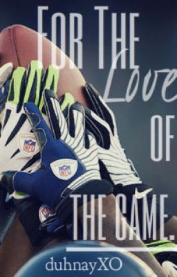 For The Love Of The Game