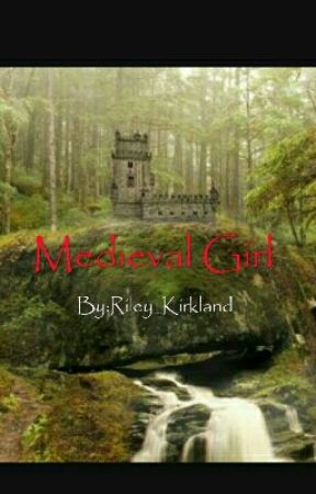 Medieval Girl by Riley_Kirkland