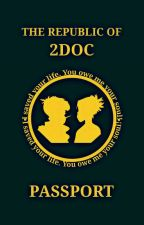 Razones para shippear 2DOC by emasculation
