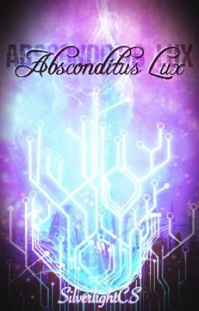 Absconditus Lux by silverlightcs