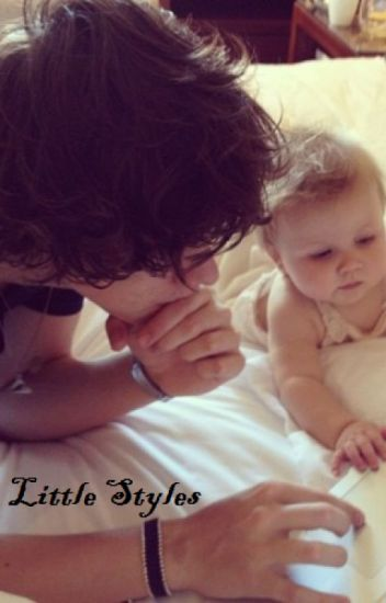 Little Styles ~ One Direction fanfiction