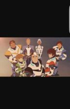 Voltron Oneshots/Imagines & Preferences by KidWithTheGlasses