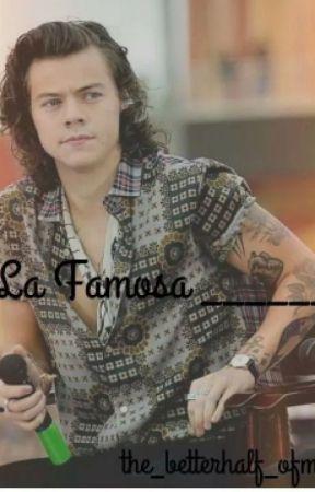 La Famosa ______ by the_betterhalf_ofme