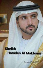 Sheikh Hamdan Al - Maktoum  ( Fazza ) by Dwi3martiawaty24