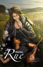 RUE: Cennetteki Ruh by FakeTribute
