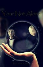 Your Not Alone { Draco x Reader x Harry } by _Mira_Krisae_