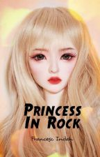 Princess In Rock by francesc_indah