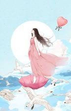 (HĐ) Giống như nghiện - Vân Nã Nguyệt by Trangaki0412