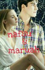 nafsu & maruah by syaafaz00