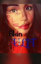 Akin Ulit - MINE AGAIN (BOOK 1) by AuthorMW22