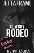 Cowboy Rodeo by JettaFrame