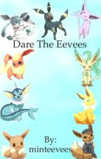 ASK AND DARE THE EEVEES;) by minteevees