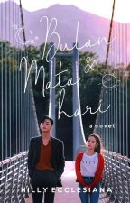 Bulan dan Matahari [cs] by sweatertowns