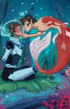 Fins Are Forever (Klance/MerKeith) by Ellayesay