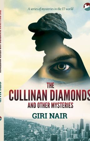 IT Sherlock Book I - Cullinan diamonds mystery by giri_nair74
