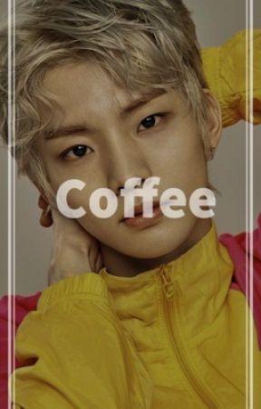 Coffee    XiuChen by -NaegaShook-