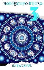 Horóscopo Negro 3  by HikamiiAndromedaGR23
