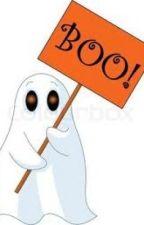 Boo (historias de terror) by AdrianaAyala6