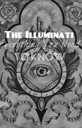 The Illuminati..Everything you need to know by Demz111