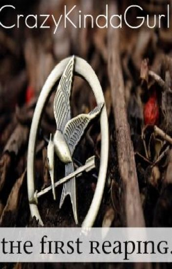 The First Reaping. (Hunger Games One-Shot.)