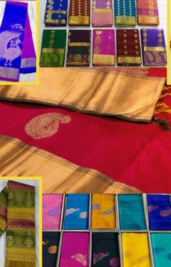 e335e64d7c kanchipuram wholesale Silk Sarees Manufacturers and Suppliers Online Shop .