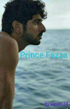 Prince fazza  by alzaen34