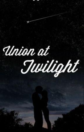 Union at Twilight by kayzee1511