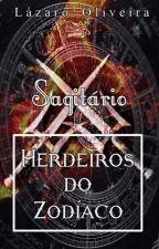 Herdeiros do Zodíaco - Sagitário by LzaroOliveira