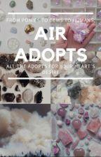 Air Adopts by Air-row