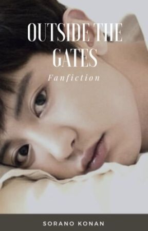 Chanbaek: Outside the Gates by unknownsaint