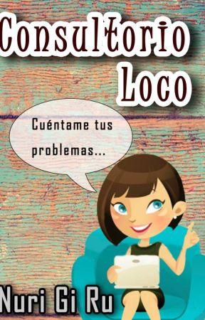 Consultorio loco by NuriGiRu