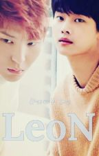 Library FF VIXX LEON/NEO Oneshoot by Hakyeon_Jung90