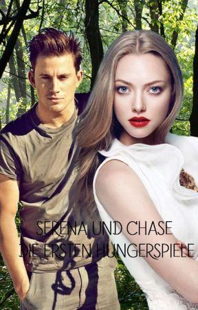 Serena und Chase - Die ersten Hungerspiele by littleinfinitie_
