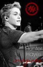 Hunter Hayes Imagines by allyxstebo