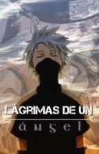 Lágrimas de un Ángel by chukysix