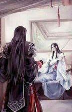 Hoàng Khuyết Khúc Chi Tần Lâu Nguyệt by YooPhm7012