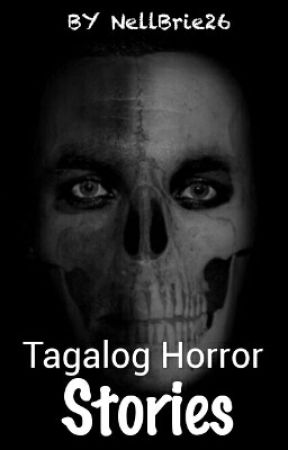 Tagalog Horror Story von MarinellMoral9