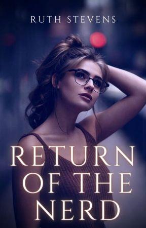 Return Of The Nerd by ruthstevens1