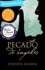 Pecado de Ángeles by Nozomi7