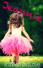 Jeannie by ItsMarissaLove