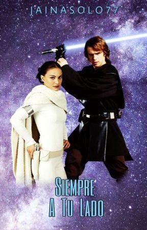 Siempre A Tu Lado ➳ Star Wars  by __copyxcat