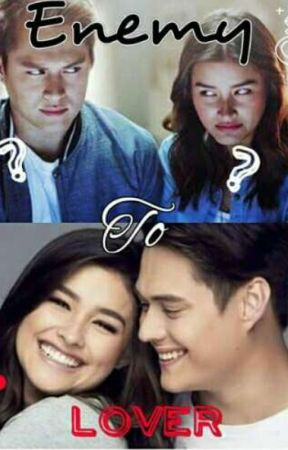 Enemy to Lovers [Lizquen story] by HannahKim_429