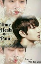 Time Heals The Pain (VIXX LeoN / NeO Fanfiction) by Kimeunseob93