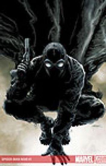 Arachnid: Noir